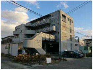 長谷川ビル守山 2階の賃貸【愛知県 / 名古屋市東区】