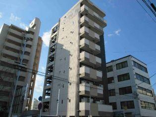 プロスパー第7ビル 3階の賃貸【愛知県 / 名古屋市千種区】