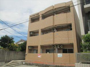 愛知県名古屋市昭和区明月町1丁目の賃貸マンションの外観