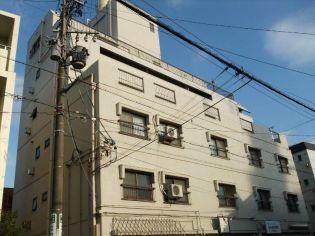 青山マンション 2階の賃貸【愛知県 / 名古屋市千種区】