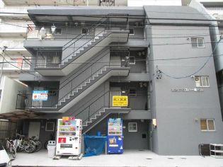愛知県名古屋市東区葵1丁目の賃貸マンション