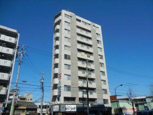 第三貞和ビル 2階の賃貸【愛知県 / 名古屋市東区】