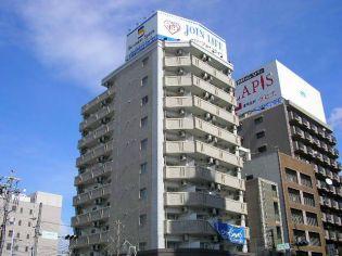 愛知県名古屋市中区葵2丁目の賃貸マンションの画像