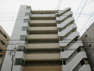 愛知県名古屋市東区泉2丁目の賃貸マンション
