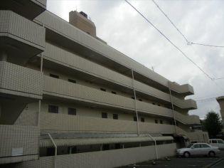 メゾンドマルキーズ[2階]の外観