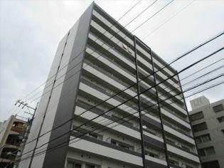 愛知県名古屋市中区松原1丁目の賃貸マンション
