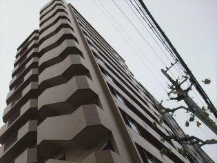 ロジェ千種[10階]の外観