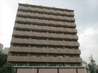 現代ハウス新栄 11階の賃貸【愛知県 / 名古屋市中区】
