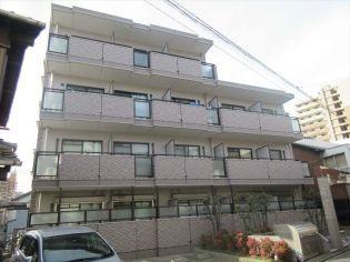 愛知県名古屋市中村区上米野町2丁目の賃貸マンションの外観
