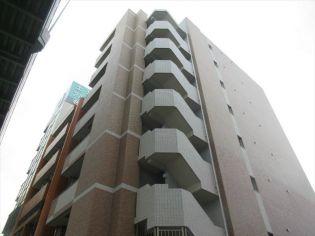 ベル花の木 2階の賃貸【愛知県 / 名古屋市西区】