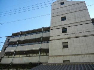 ベルドミール葵21[3階]の外観