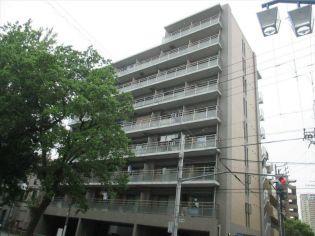 セントラル名古屋 4階の賃貸【愛知県 / 名古屋市千種区】