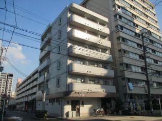 セントラルホーム千早 4階の賃貸【愛知県 / 名古屋市中区】