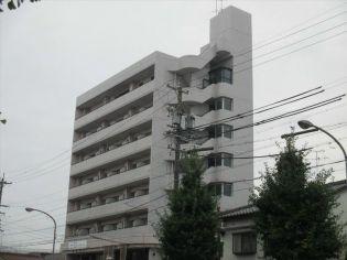ウエストタウン福田 5階の賃貸【愛知県 / 名古屋市西区】