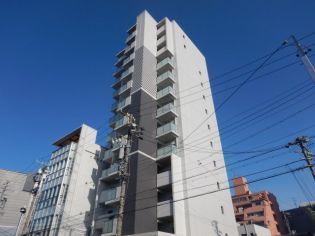 ルナ クレシエンテ 10階の賃貸【愛知県 / 名古屋市中区】