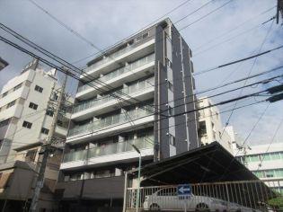 愛知県名古屋市西区那古野1丁目の賃貸マンションの画像