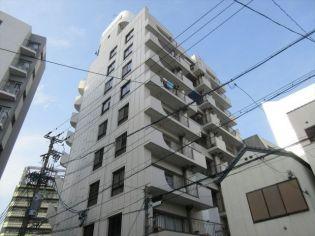 桜通サンダイマンション 6階の賃貸【愛知県 / 名古屋市東区】