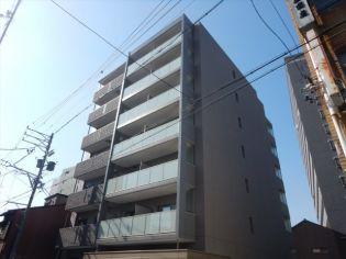 愛知県名古屋市東区泉3丁目の賃貸マンション