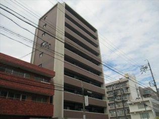 愛知県名古屋市千種区今池2丁目の賃貸マンションの画像