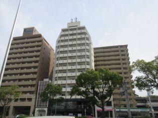 鶴舞パークヒルズ[7階]の外観