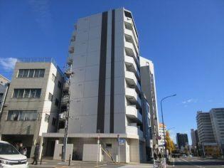 愛知県名古屋市中区大須1丁目の賃貸マンションの画像