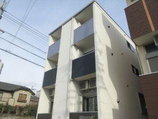 愛知県名古屋市東区黒門町の賃貸アパート