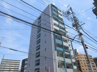 ル・ブルー鶴舞 8階の賃貸【愛知県 / 名古屋市中区】