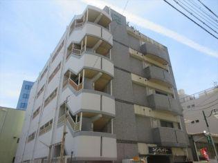 ドール栄5丁目 4階の賃貸【愛知県 / 名古屋市中区】
