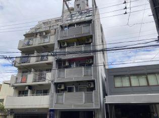 TAC-1 3階の賃貸【愛知県 / 名古屋市中区】