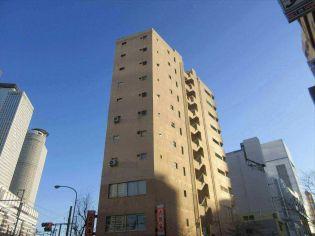 チサンマンション第1名古屋[11階]の外観