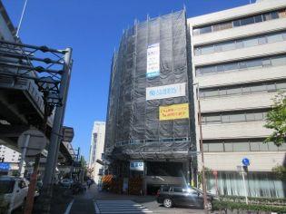 ブルーシャンピア芝川 7階の賃貸【愛知県 / 名古屋市東区】