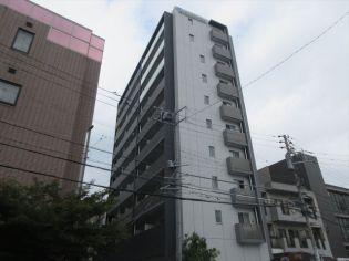 パルティール新栄[4階]