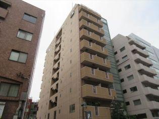 Studioナディア 3階の賃貸【愛知県 / 名古屋市中区】