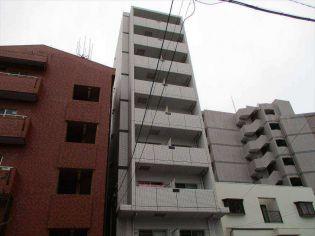 クラシタイヤー新栄[5階]の外観