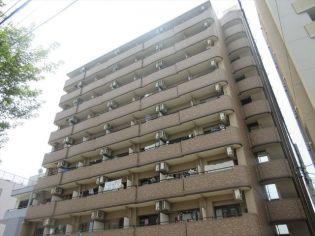 メゾン・ド・セティエーヌ 2階の賃貸【愛知県 / 名古屋市中区】