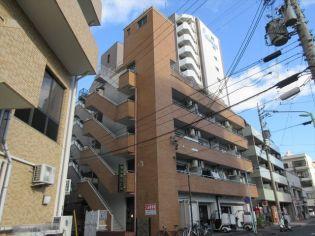明治第9ビル 4階の賃貸【愛知県 / 名古屋市中区】