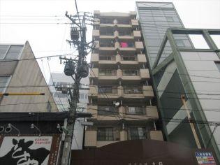 メゾンドエトワール 2階の賃貸【愛知県 / 名古屋市中区】