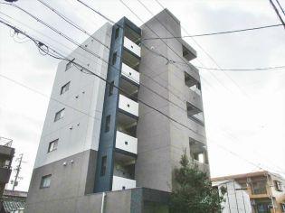 愛知県名古屋市北区田幡2丁目の賃貸マンション