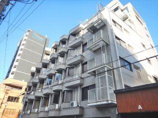 ザ・エステートパレス 4階の賃貸【愛知県 / 名古屋市千種区】
