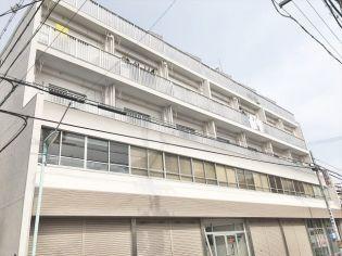 川島第二ビル 4階の賃貸【愛知県 / 名古屋市千種区】