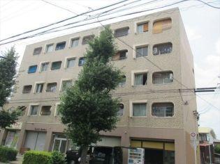 七福ビル 4階の賃貸【愛知県 / 名古屋市千種区】