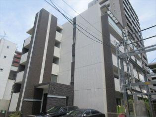 愛知県名古屋市東区徳川1丁目の賃貸マンション