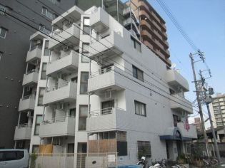 エクセランス新栄 1階の賃貸【愛知県 / 名古屋市中区】