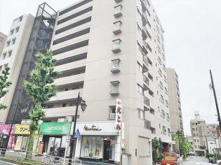 ラポールニュー池下 10階の賃貸【愛知県 / 名古屋市千種区】