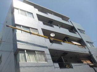 ブレベーユ峰 4階の賃貸【愛知県 / 名古屋市東区】