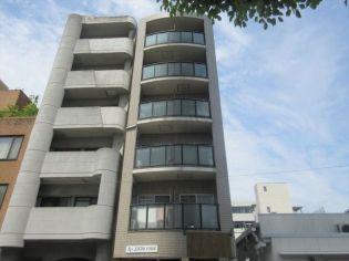 エスプリ千代田  3階の賃貸【愛知県 / 名古屋市中区】