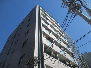 エルスタンザ鶴舞公園 5階の賃貸【愛知県 / 名古屋市中区】