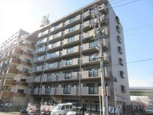 愛知県名古屋市中川区松重町の賃貸マンション