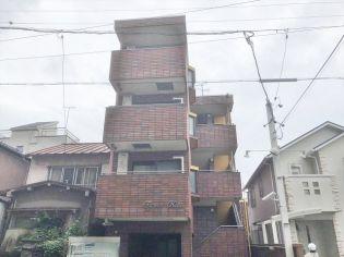 フラワーヒルズ 2階の賃貸【愛知県 / 名古屋市千種区】