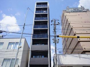 コモレビスクエア大須[7階]